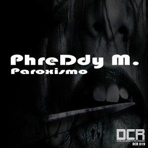 PhreDdy M. 歌手頭像