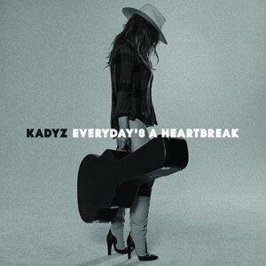 Kady Z 歌手頭像