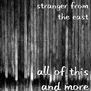 Stranger from the East 歌手頭像
