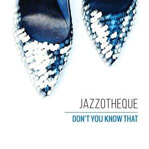 Jazzotheque 歌手頭像