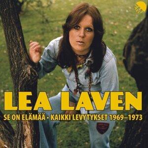 Lea Laven 歌手頭像