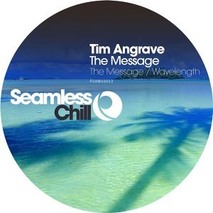 Tim Angrave