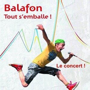 Balafon 歌手頭像
