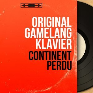 Original Gamelang Klavier 歌手頭像