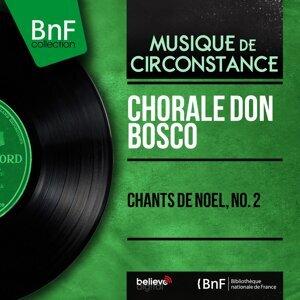 Chorale Don Bosco 歌手頭像