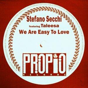 Stefano Secchi 歌手頭像