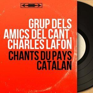 Grup dels Amics del Cant, Charles Lafon 歌手頭像