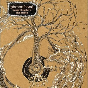 Photon Band アーティスト写真