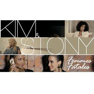 Kim, Stony 歌手頭像