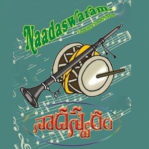 A. V. Pakrisami, Ravichandran, Manikandan 歌手頭像