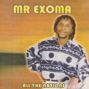 Mr Exoma 歌手頭像