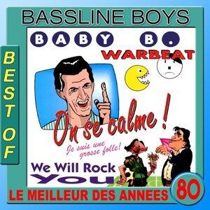 Bassline Boys 歌手頭像