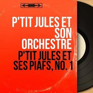P'tit Jules et son orchestre 歌手頭像