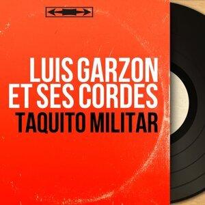 Luis Garzon et ses Cordes 歌手頭像