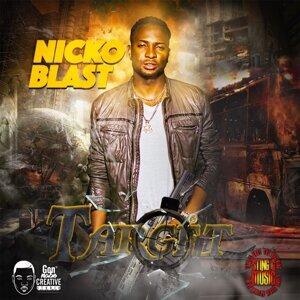 Nicko Blast 歌手頭像