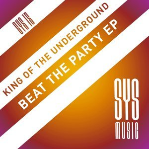 King Of The Underground 歌手頭像