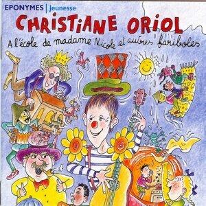 Christiane Oriol 歌手頭像