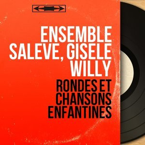 Ensemble Saleve, Gisèle Willy 歌手頭像