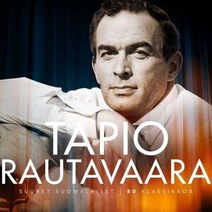 Tapio Rautavaara 歌手頭像