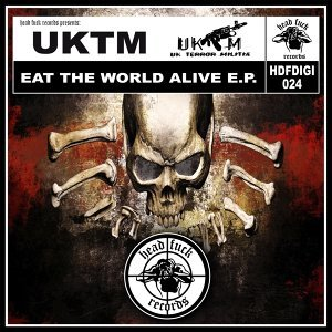 UKTM, The Reaper, Dj R.shock 歌手頭像