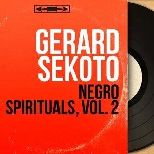 Gerard Sekoto 歌手頭像