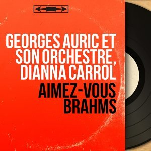 Georges Auric et son orchestre, Dianna Carrol 歌手頭像