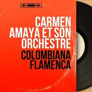 Carmen Amaya et son orchestre 歌手頭像
