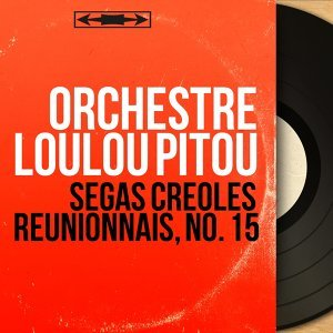 Orchestre Loulou Pitou 歌手頭像