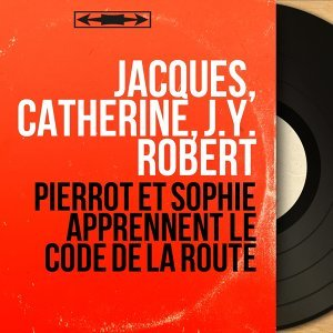Jacques, Catherine, J.Y. Robert 歌手頭像