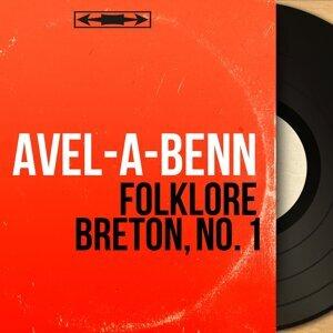 Avel-A-Benn 歌手頭像