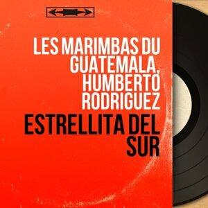Les Marimbas du Guatemala, Humberto Rodriguez 歌手頭像