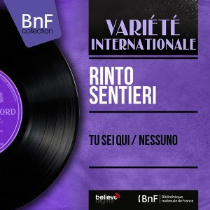 Rinto Sentieri 歌手頭像