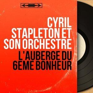 Cyril Stapleton et son orchestre 歌手頭像