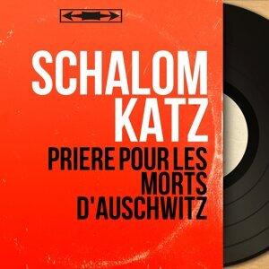 Schalom Katz 歌手頭像
