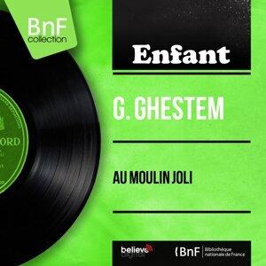 G. Ghestem 歌手頭像