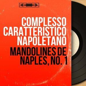 Complesso Caratteristico Napoletano 歌手頭像