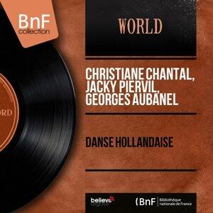 Christiane Chantal, Jacky Piervil, Georges Aubanel 歌手頭像