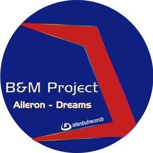 B&M Project 歌手頭像