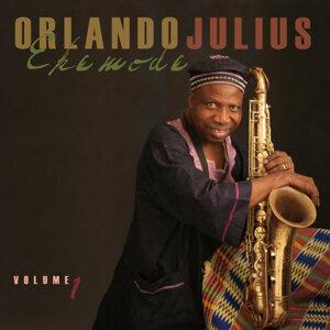 Orlando Julius Ekemode 歌手頭像