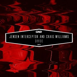 Jensen Interceptor, Craig Williams 歌手頭像