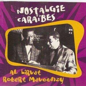 Al Lirvat, Robert Mavounzy 歌手頭像