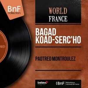 Bagad Koad-Serc'ho 歌手頭像