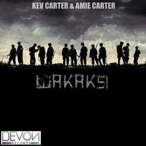 Kev Carter & Amie Carter 歌手頭像