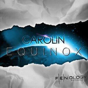 Carolin 歌手頭像