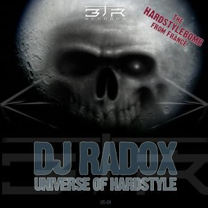 DJ Radox 歌手頭像