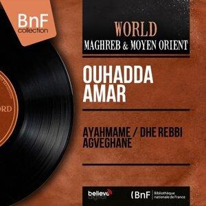 Ouhadda Amar 歌手頭像