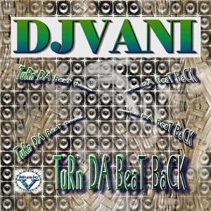 Djvani 歌手頭像