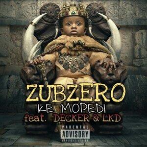 Zub Zero 歌手頭像