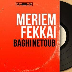 Meriem Fekkai 歌手頭像