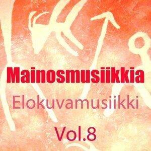 Aarne Aakula 歌手頭像